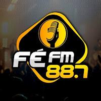 Rádio Fé FM de Brasília DF e Mimoso de Goiás GO ao vivo