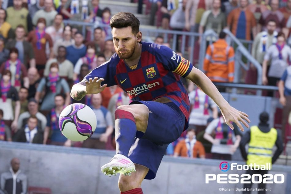 PES 2020 PC Demo Features