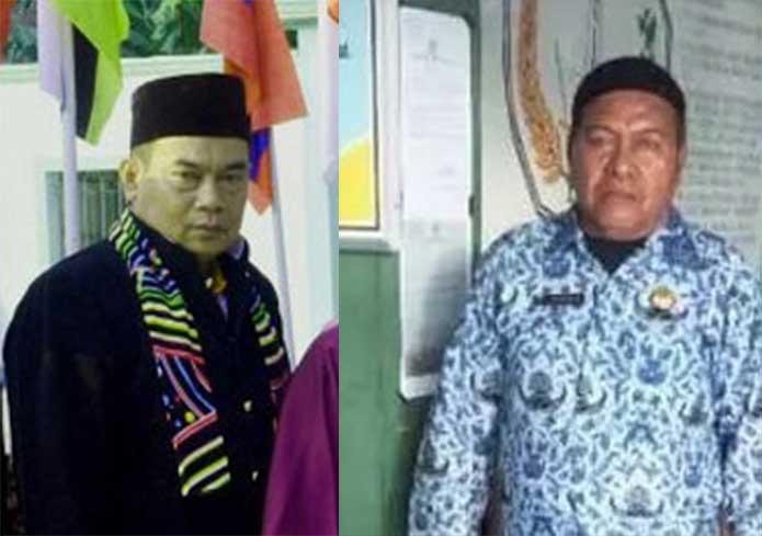 """Bapak Rusdiyanto dan """"Babeh"""" Zainuddin Meninggal Dunia"""