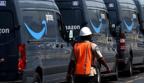 Amazon faces German strikes during Prime Day