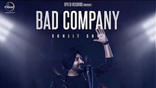 Bad Company-Maade Bandeya Nal Laiyan Yaariyan-Ranjit Bawa Speed Rercords- Lyrics-Mp3-download-hd-video