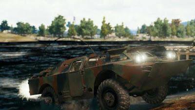 Bocoran Update PUBG Mobile, Ada Senjata, Kendaraan, Peta Erangel 2.0 & Fitur Baru!