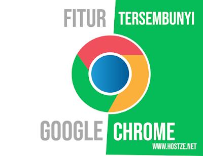 """Cara Mengaktifkan Fitur Tersembunyi Google Chrome """"Send Tab To Self"""" - hostze.net"""