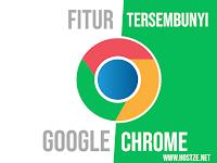 """Cara Mengaktifkan Fitur Tersembunyi Google Chrome """"Send Tab To Self"""""""