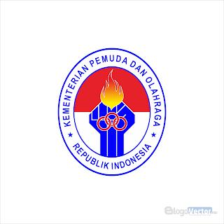 Kemenpora RI Logo vector (.cdr)