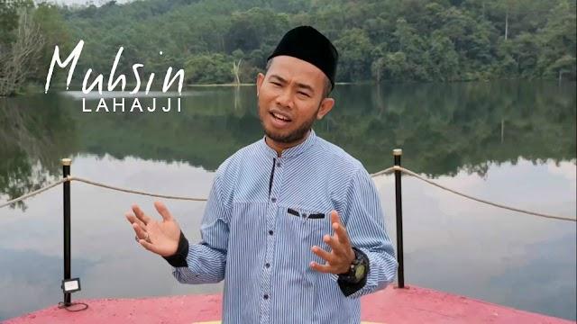 Muhsin Lahajji Angkat Keindahan Sawahlunto di Videoklip Lagu Tema Ramadan 2020