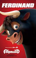 Ferdinand Movie Poster 17
