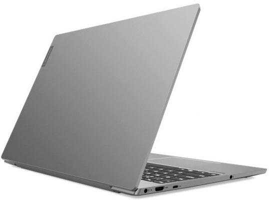 Lenovo Ideapad S540-15IWL: portátil de 15'' con procesador Core i7, gráfica GeForce GTX 1650 y sensor de huellas dactilares