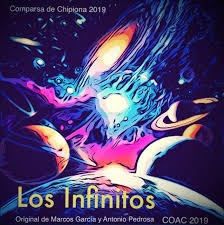 Los infinitos (Comparsa). COAC 2019