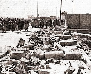 lorenteggio il muro crollato 1951