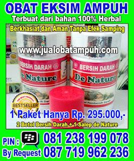 Paket Pengobatan Gatal Denature Indonesia
