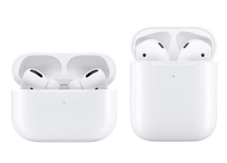 Apple airpod switching feature