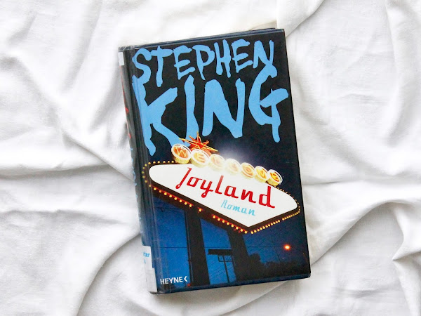 [Rezension] Joyland – Stephen King