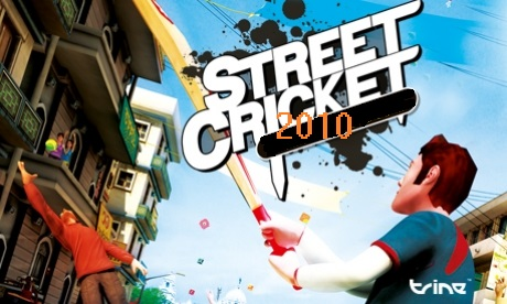 Street Cricket 2010 - PC Game Download Free Full Version