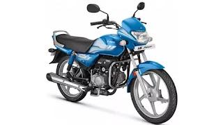 Best mileage 150cc bikes in india