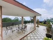 Villa 7 Kamar Dengan RoofTop & Gazebo di Lantai 3