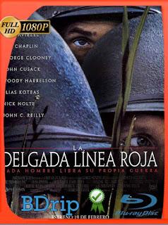 La delgada línea roja (1998) BDRIP1080pLatino [GoogleDrive] SilvestreHD