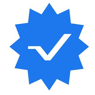 Cara verifikasi instagram