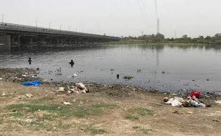 NGT dissatisfied with State Governments over cleaning of river Yamuna