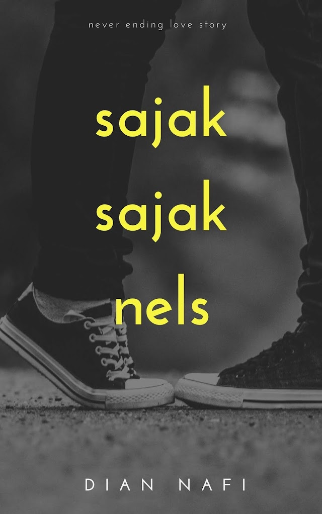 Gratis Ebook Sajak-Sajak NELS