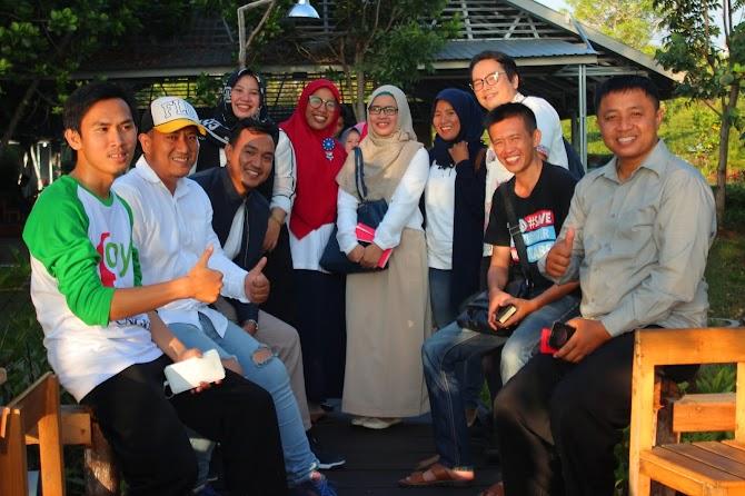 Keseruan Kumpul Pemuda Inspirasi Bengkulu dan Ajang Pencarian Jodoh