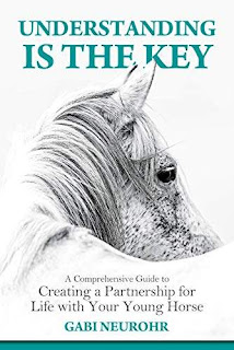 Understanding is the Key: A Comprehensive Guide to Creating a Partnership for Life with Your Young Horse free book promotion service Gabriele Neurohr