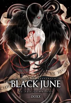 The Black June Manga