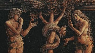 A discrição e ousadia do diabo no enredo bíblico