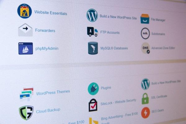 Hosting compatible con Wordpress Chile