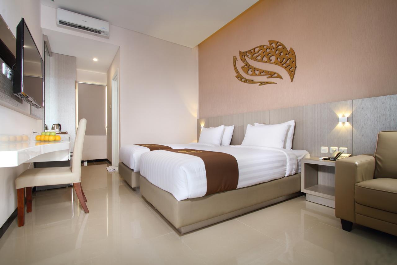Hotel Di Kota Malang