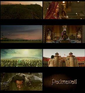 Padmavati (2017) HD Hindi Full Movie Download | Filmywap | Filmywap Tube 6