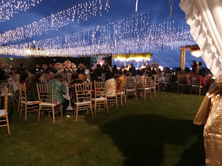Catering Service Bali