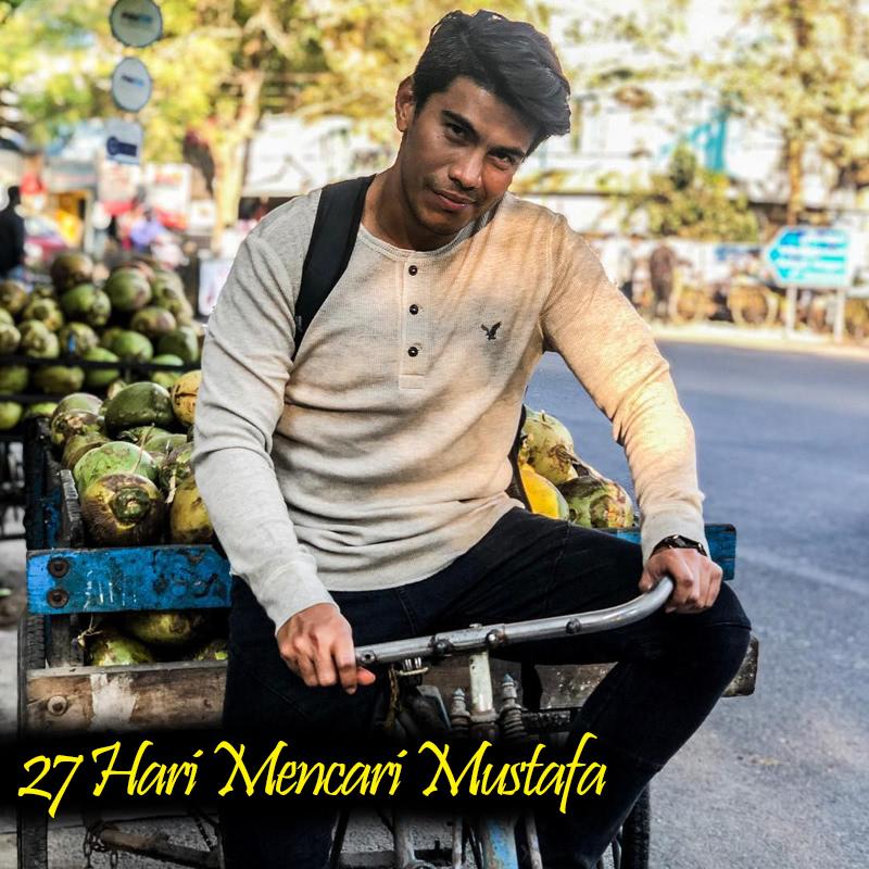 27 Hari Mencari Mustafa