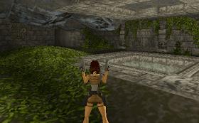 Jogue Lara Croft Tomb Raider via navegador