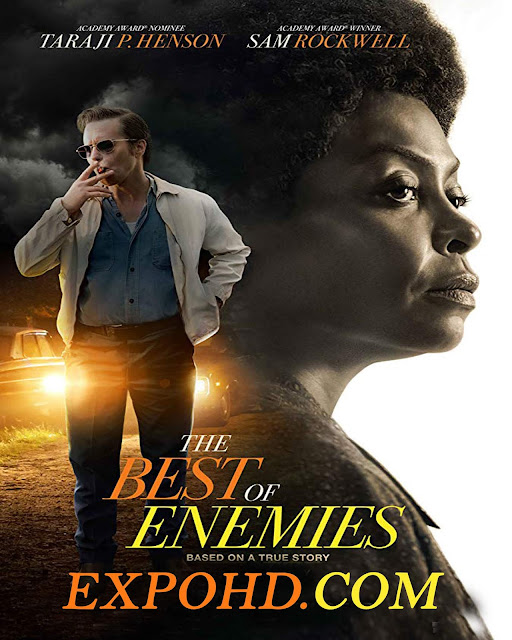 The Best Of Enemies 2019 Full Movie HD 720p | WEB-Series | HDRip | Download