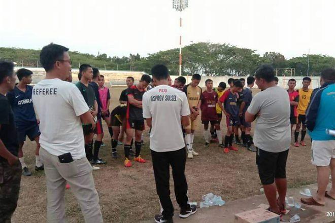Daftar Pemain Muda Bone yang Dipanggil TC Persiapan Piala Soeratin 2019 - BONE TERKINI