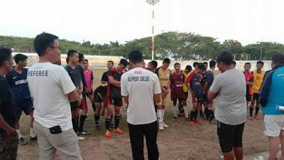 Daftar Pemain Muda Bone yang Dipanggil TC Persiapan Piala Soeratin 2019