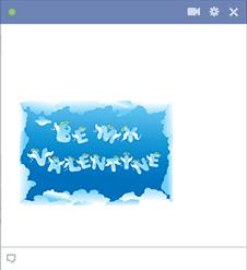 Valentine Halos