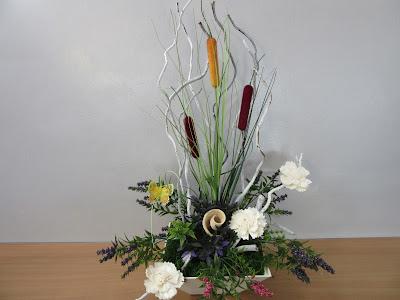 Sola kwiaty, striki  florytyczny,