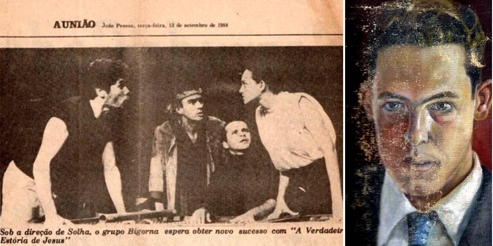 literatura paraibana waldemar jose solha teatro paraibano masp encontro com arte