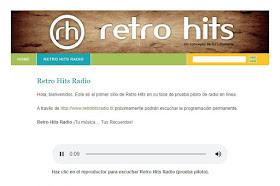 Retro Hits Radio arriba a su 11.º aniversario