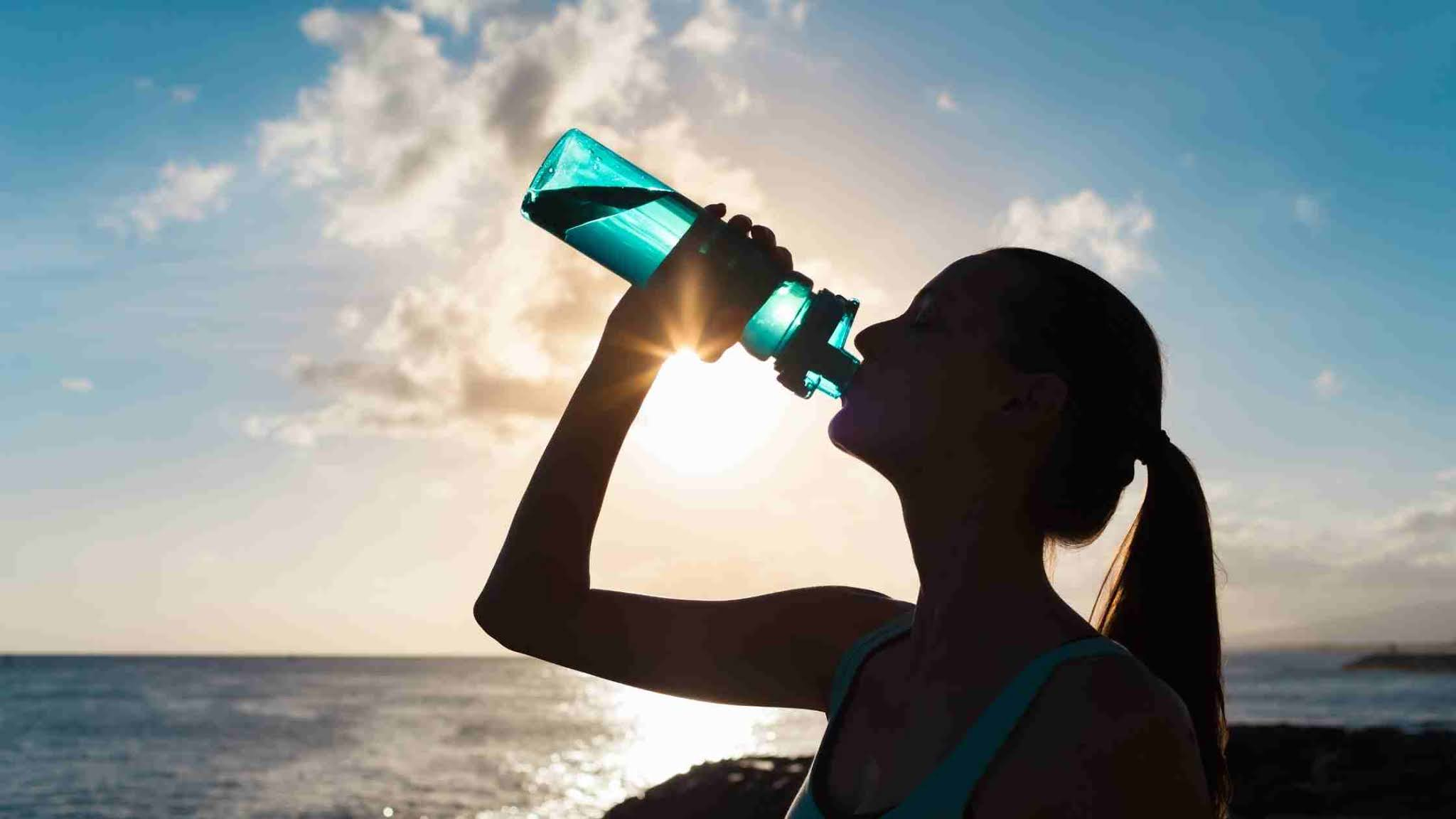 What Is The Standards Of Safe Drinking Water