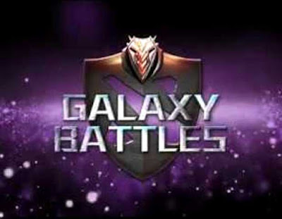 Galaxy Battles Major 2018