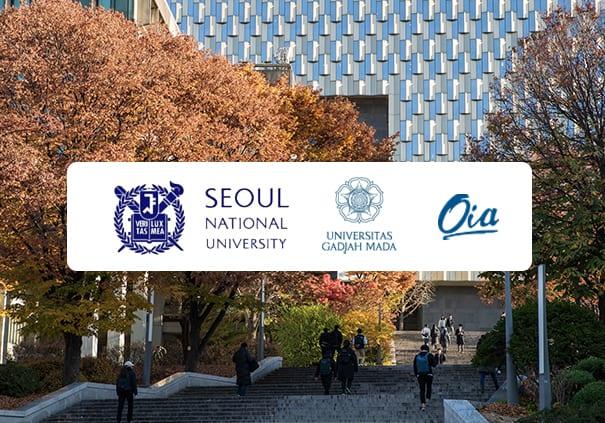 اخيرا !! منحة جامعة سيول الوطنية في كوريا الجنوبية (ممولة بالكامل) لا تتطلب  IELTS / TOEFL | تعرف على التفاصيل