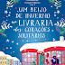 Lançamento: Um beijo de inverno na livraria dos corações solitários de Annie Darling