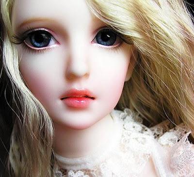foto barbie cantik