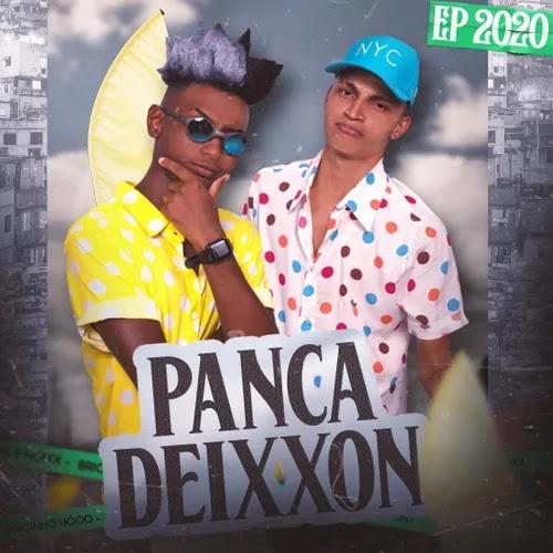 Banda Pancadeixxon - EP - Maio - 2020