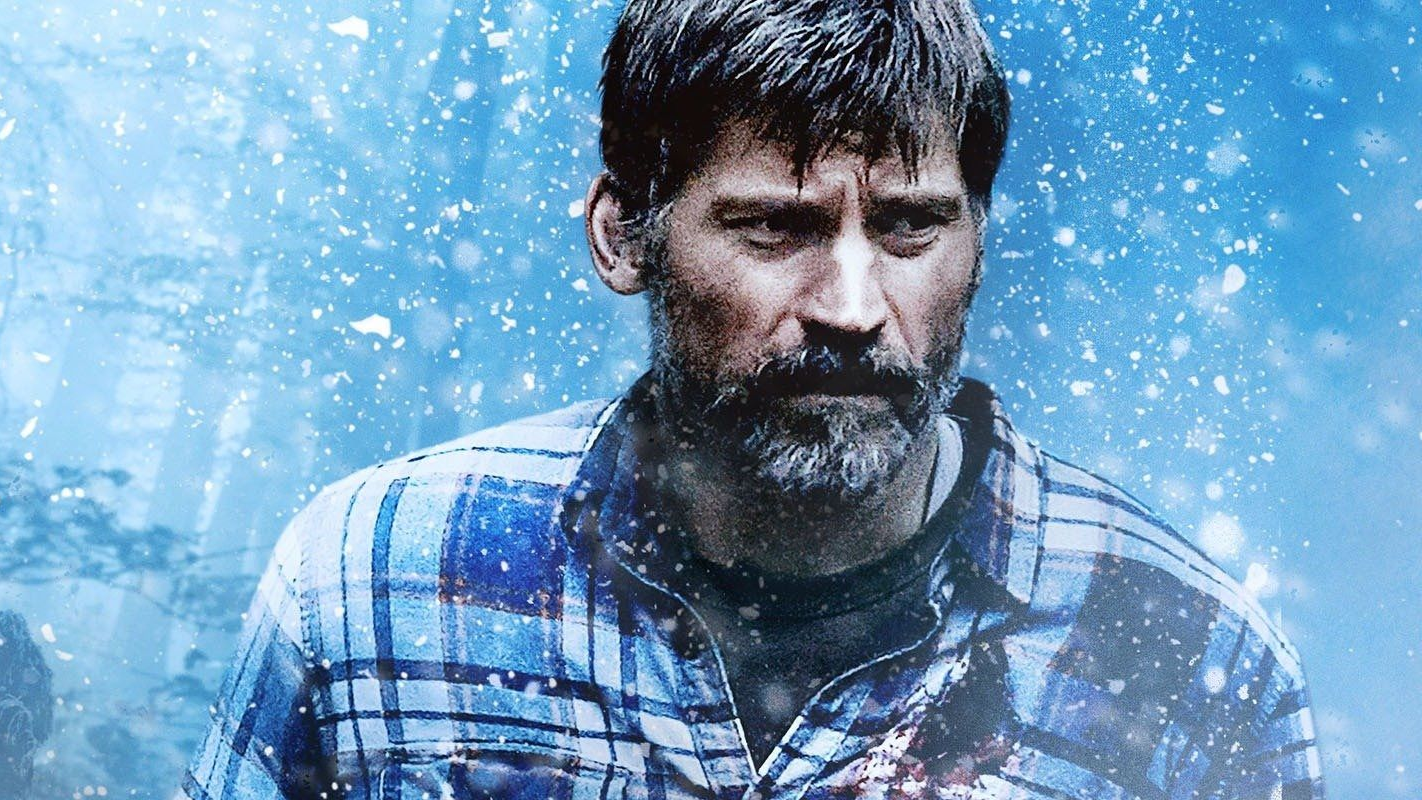 The Silencing Movie Poster Nikolaj Coster-Waldau Rayburn