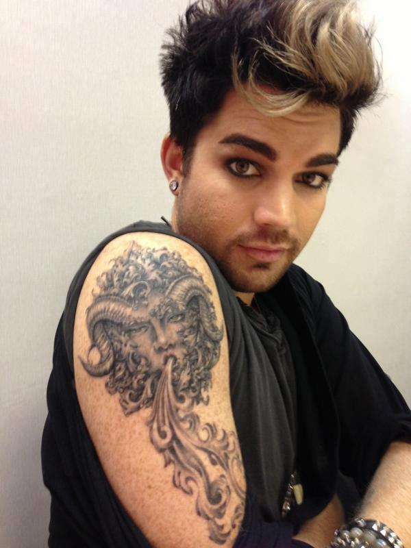 Chatter Busy: Adam Lambert Quotes