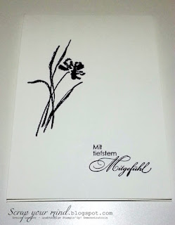 Trauerkarte-schlicht-schwarz-weiß